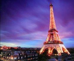 Франция увеличила туристический сбор