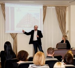 Отдых от A до Z: в Минске прошел первый мультибрендовый workshop от «NAMEN»