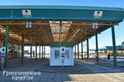 Сотрудники таможни прогнозируют оживление на белорусско-польской границе ближе к 8 марта