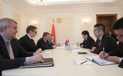 Беларусь предлагает Китаю ввести безвизовый режим для групповых турпоездок между двумя странами