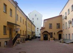 Музей истории Минска в 2014 году посетили почти 90 000 человек