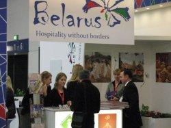 Игорь ЧЕРНОЗИПУННИКОВ: «Если  стенда Беларуси нет на выставке ITB в Берлине, значит, такой страны нет в Европе!»