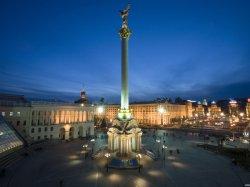 Украина превращается в одну из самых доступных стран для туристов