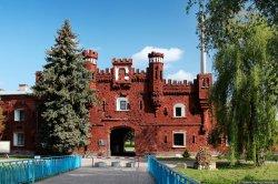 Россияне займутся восстановлением Брестской крепости и построят там гостиницу