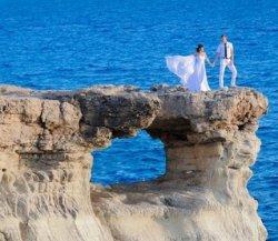 ОРГАНИЗАЦИЯ СВАДЬБЫ ЗА РУБЕЖОМ:  cвадебные локации на Кипре