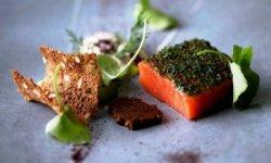 Рестораны Швеции получили рекордное количество звезд Michelin