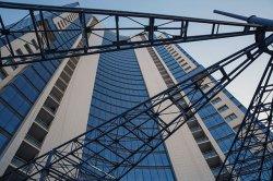 Экскурсия по первому белорусскому жилому небоскребу «Парус»