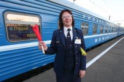 C 29 марта поезд Гродно — Москва заменят беспересадочными вагонами