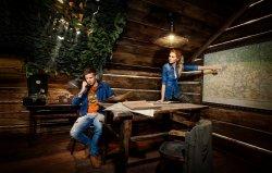 Бизнесмены планируют привлекать в Минск туристов мультиязычными квестами