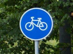В Минске проложат еще 40 км велосипедных дорожек