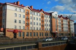 В Гродно не останется ни одной государственной гостиницы?