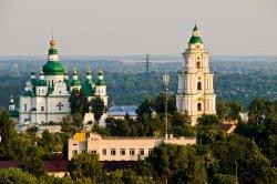 В Чернигов вернулись белорусы, а на границе — очереди