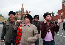 Иностранных туристов в России хотят обложить налогом