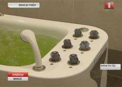 В Беларуси активно развиваются новые направления санаторно-курортного лечения: фиш-спа и галотерапия