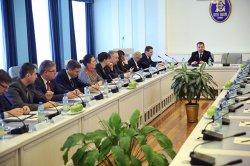 В Минске решали, «надо ли городу передать все вопросы въездного туризма»