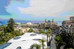 Монако готово поразить гостей своим инновационным дизайном