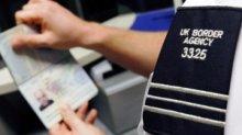 Великобритания изменила правила оформления виз