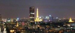 Париж обзаведется аналогом Таймс-Сквер