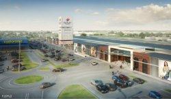 Новости из «мекки» белорусского шопинга: новый аутлет в Белостоке откроется в апреле, на открытие обещают скидки до 80%