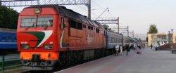 29 марта вводится в эксплуатацию дополнительный утренний поезд Минск-Гродно