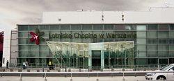 Из Бреста можно на автобусе без пересадки добраться до аэропорта в Варшаве
