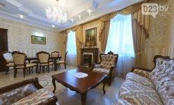 В Гомеле Григорий Лепс отдыхал в президентском номере отеля «Замковый»