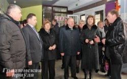 Каким будет День белорусской письменности в Щучине?