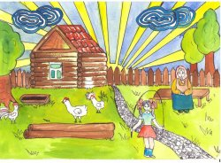 БОО «Отдых в деревне» просит проголосовать за проект «Белорусская деревня LIVE»