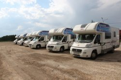 В Беларуси серьезно займутся развитием автотуризма