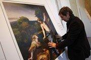 Музей в Салониках создал экскурсию для слабовидящих
