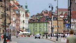 Вторая линия метро открыта в Варшаве