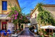 Афины в марте предлагают туристам бесплатные экскурсии