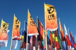 Посетители Берлинской туристической выставки ITB искали Беларусь на стенде… России