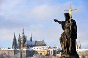 28 марта в честь открытия сезона вход в Пражский Град будет бесплатным