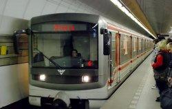 Чешское метро будет общаться с туристами на 4 языках