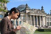 Новые маршруты и достопримечательности Берлина