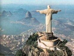Безвизовый режим с Бразилией может заработать уже в этом году