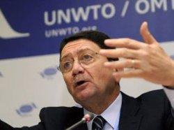 В Минск приедет Генеральный секретарь Всемирной туристской организации Талеб Рифаи
