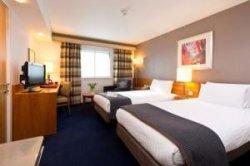 Leonardo Hotels открывает отель в Хитроу