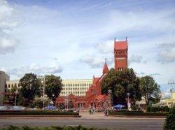 В Беларуси планируют отменить курортный сбор