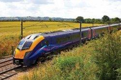 Железнодорожный оператор собирается конкурировать с авиакомпаниями на маршруте Лондон – Эдинбург