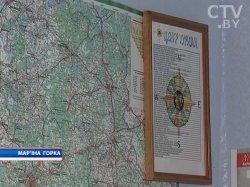 Конкурс видеороликов о туризме проходит в Пуховичском районе