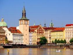 28 марта состоится торжественное открытие сезона в Пражском граде