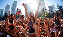 Отдых в Европе: топ-лист летних музыкальных фестивалей