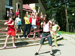 Путевка в детский лагерь в 2015 г. будет стоить около 4 млн рублей – треть компенсирует государство