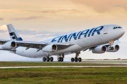 Finnair представил новый тариф «Лайт»