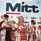 В Москве проходит крупнейшая туристическая выставка MITT-2015