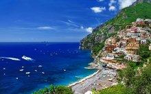 1 апреля компания Travel Connections приглашает на workshop Italia Turistica