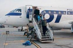 LOT вводит тариф для летающих без багажа