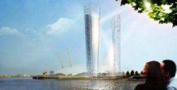 В Лондоне появится небоскреб, не отбрасывающий тень